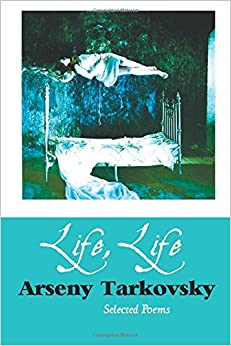 Book Life, Life: Selected Poems (European Writers)