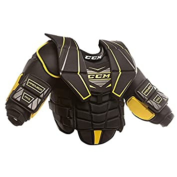 CCM Premier R1 5 Chest Protector [JUNIOR], Goalie Equipment