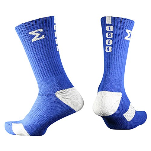 Phi Beta Sigma Dry Fit Socks