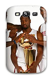For Galaxy S3 Case - Protective Case For DanRobertse Case