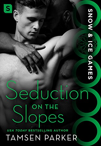 Seduction on the Slopes: Snow & Ice Games