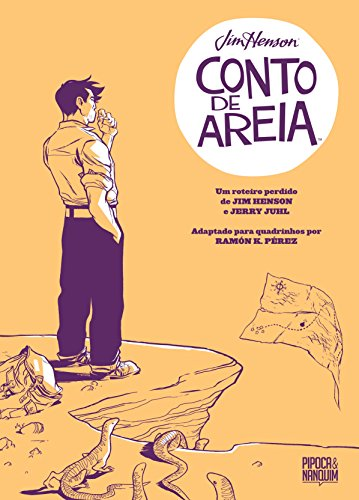 Conto de Areia - Volume Único Exclusivo Amazon