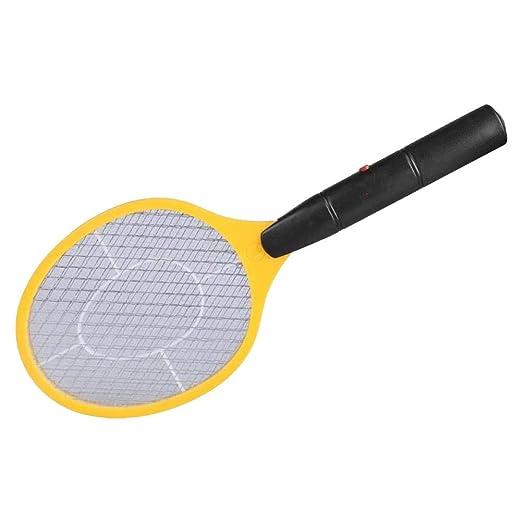 UNNPA - Raqueta de Insectos, Repelente de Insectos eléctrico ...