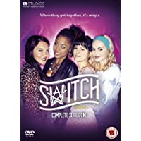 Switch (Complete Series 1) - 2-DVD Set ( Switch - Complete Series One ) [ NON-USA FORMAT, PAL, Reg.2 Import - United Kingdom ] by Phoebe Fox