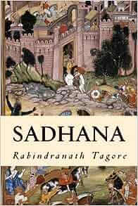 sadhana by rabindranath tagore pdf