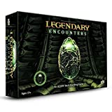 Legendary Encounters Alien Deckbuilding Game by Upper Deck Entertainment
