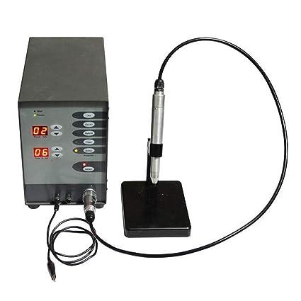 Vogvigo Máquina de Soldadura Láser de Punto de Acero Inoxidable Control Numérico Automático Pulso Pulso Argón