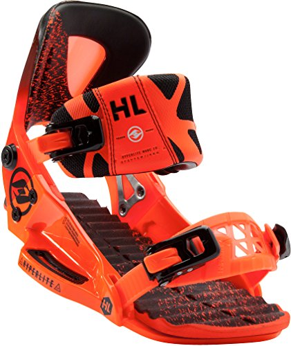 Hyperlite System Pro Highback Wakeboard Bindings for sale  Delivered anywhere in USA