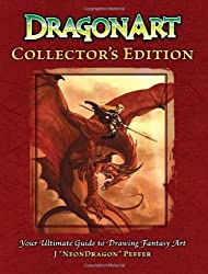 Dragonart: Your Ultimate Guide to Drawing Fantasy Art