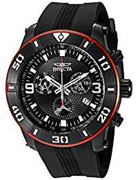 Reloj Invicta para Hombres 50mm, cubierta de Zafiro