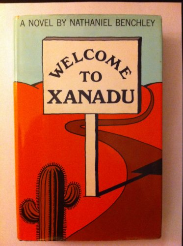 Welcome to Xanadu