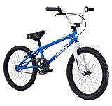 Diamondback Bicycles 2014 Viper BMX Bike (20-Inch Wheels), One Size, Blue