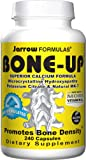 Jarrow Formulas - Bone-Up 240 caps (Pack of 5)