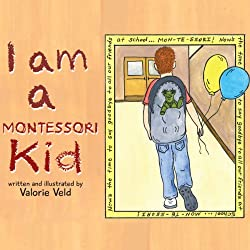 I am a Montessori Kid