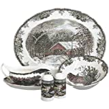 Johnson Brothers Friendly Village 6 - Piece Completer Set