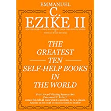 The Greatest Ten Self-help Books In The World