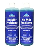 2 PACK - United Chemical No Mor Problems 1qt...