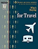 Who's Buying for Travel, New Strategist Editors, 1940308615