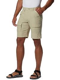 Columbia Men's PFG Permit II Short, Wicking & Sun Protection