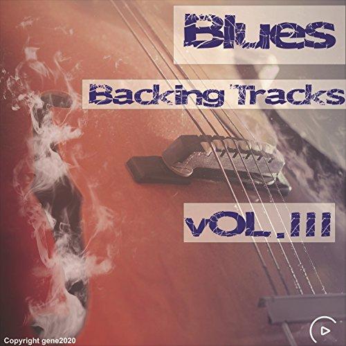 Blues Backing Tracks (Blues Vol. III - Backing Track - C Maj ( Bpm 63))