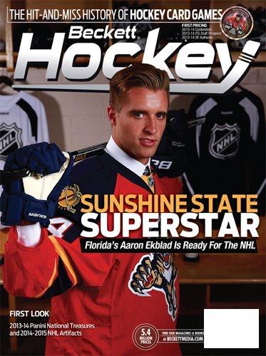 Beckett Hockey