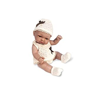 Amazon.es: Muñeco Recién Nacido con traje 25 cm - Muñecas Rauber ...