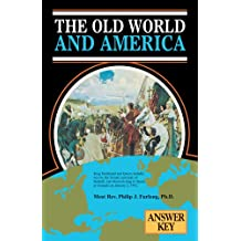 Answer Key to 'Old World and America'