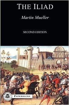 The Iliad (BCs Series)