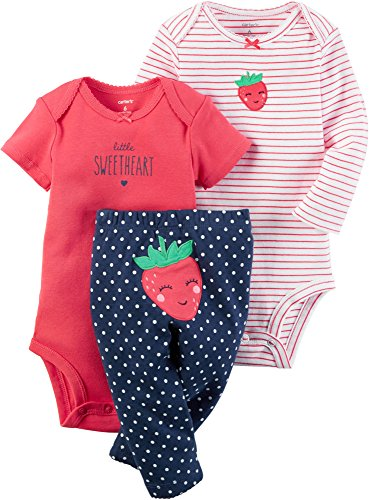 Carters Strawberry - 4
