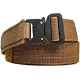 Vedder Holsters Cobra Quick Release Gun Belt - Brown