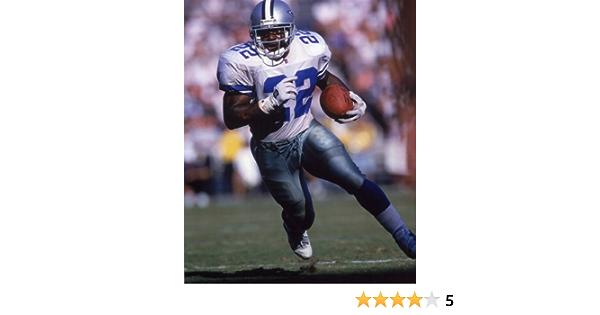 Emmitt Smith Dallas Cowboys 8x10 Photo AAHV065