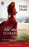 Les Demoiselles de Spindle Cove - 1 : Un moment d'abandon par Dare
