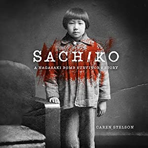 Sachiko - book cover