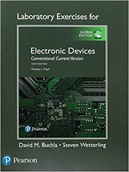 Lab manual for Electronic Devices, Global Edition: Amazon.es: Floyd, Thomas L.: Libros en idiomas extranjeros