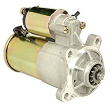 DB Electrical SFD0059 New Starter For 4.6L 4.6 Ford Auto & Truck Explorer 02 03 04 05 06 07 08 09 10 2002 2003 2004 2005 2006 2007 2008 2009 2010, Mercury Mountaineer, Lincoln Aviator 03 04 05 2003