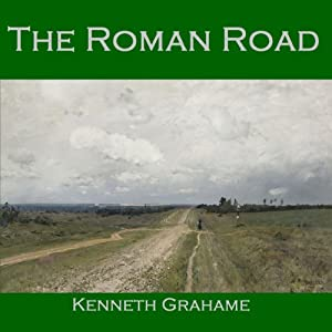 The Roman Road Audiobook