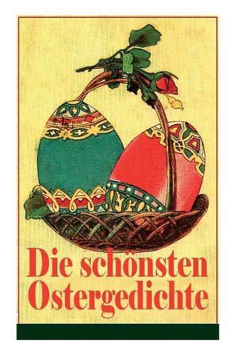 Die schönsten Ostergedichte (German Edition) ebook