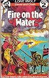 Fire on the Water, Joe Dever, 0099359006