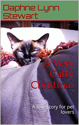 Download PDF A Very Catty Christmas - A love story for pet lovers