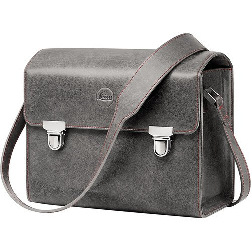 Leica T-System case, Small Size (Leather Stone ()