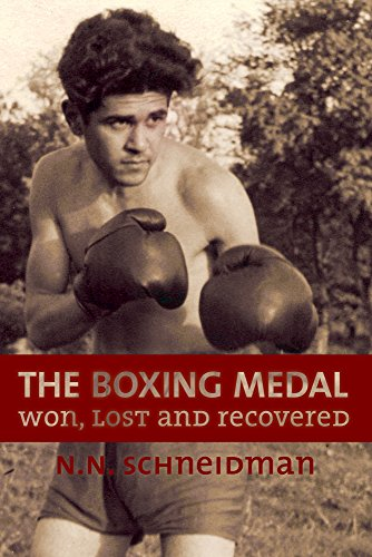 (The Boxing Medal: Won, Lost & Recovered)