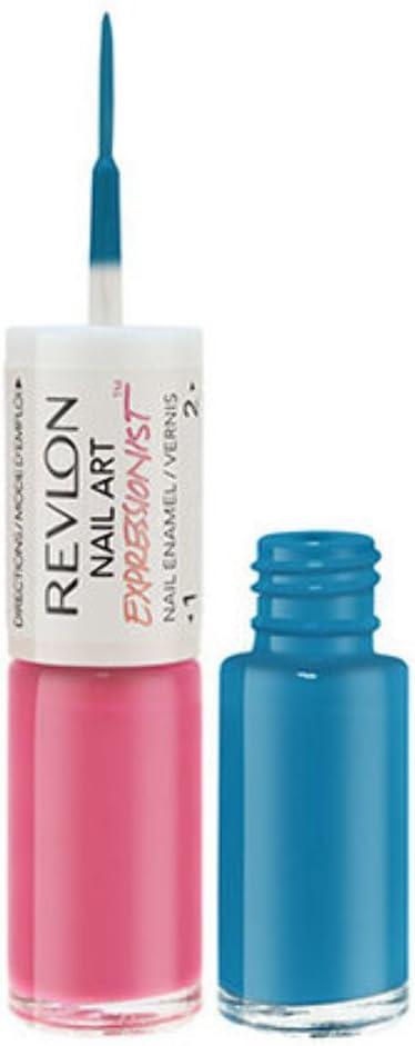 Revlon Nail Art - Expressionist