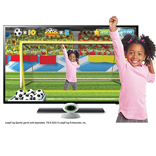 LeapFrog LeapTV Educational Gaming System(Discontinued by manufacturer) by LeapFrog (Image #4)