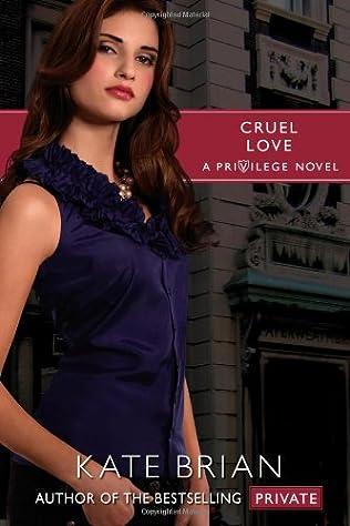 book cover of Cruel Love