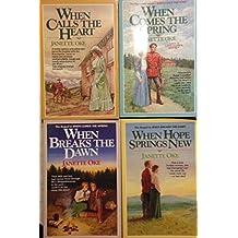 Canadian West Pack, vols. 1-4
