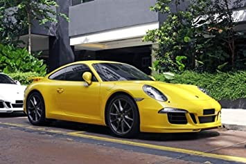Image Unavailable. Image not available for. Color: Porsche Carrera S ...