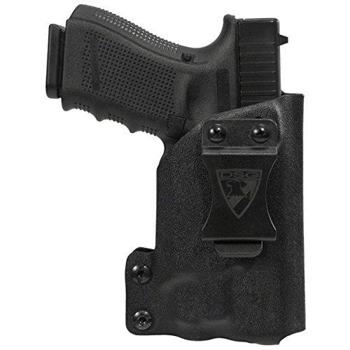 Cdc Holster Glock 19 W Tlr 7 8  Black Rh
