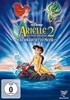 Arielle, die Meerjungfrau 2 - Sehnsucht nach dem Meer