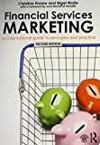 img - for Financial Services Marketing: An International Guide to Principles and Practice by Christine Ennew (2013-05-09) book / textbook / text book