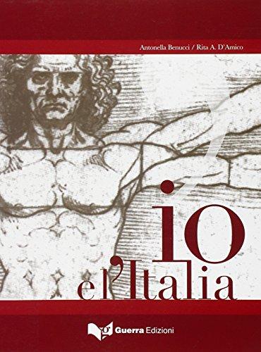 Io E L'Italia (Italian Edition)